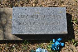 Albino Rodriguez Reyes, Sr