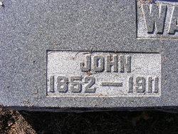John Lewis Wade
