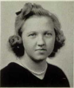 Elvera Evangeline <i>Olson</i> Swanson