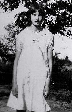 Octavia Beatrice Tava <i>Mattingly</i> Lucas