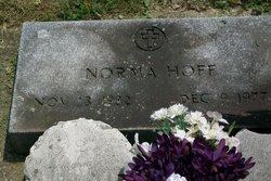 Norma Hoff