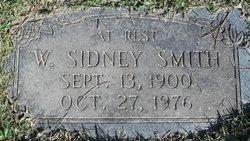 W Sidney Smith