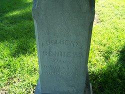 Adalbert L. Bennett