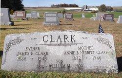 Anna B. <i>Nesbitt</i> Clark