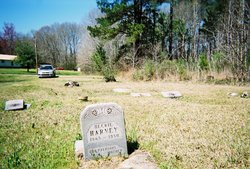 Saint John Cemetery (Black)