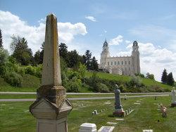 Manti Cemetery