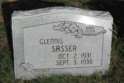 Glennis Sasser