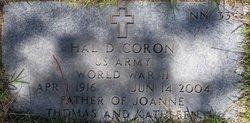 Hal D. Coron