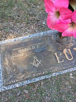 Harold Lux
