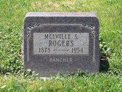 Melville Sydney Rogers
