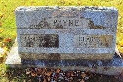 Randall Payne