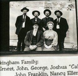 John Amos Buckingham