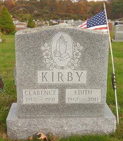 Edith <i>Medeiros</i> Kirby