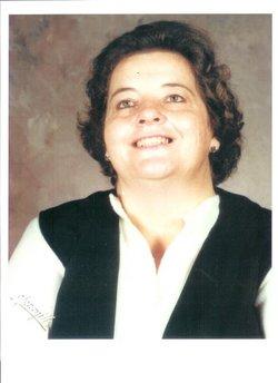 Mabel Irene <i>Woolfenden</i> Harris