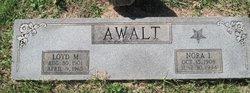 Loyd Marcus Awalt