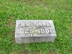 Elias W. McKinney