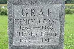 Henry John Graf