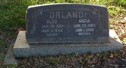 Aldo Orlandi