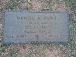 Daniel Alexander Hunt