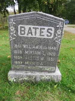 Austin William Bates