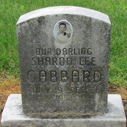 Sharon Lee Gabbard