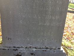 Aaron C. Anthony