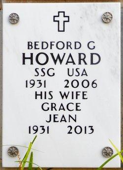 Bedford G Howard