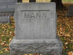 Dwight Mann
