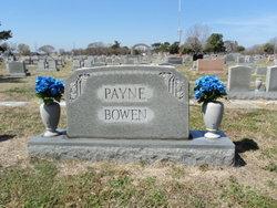 Dennis Edward Bowen, Jr