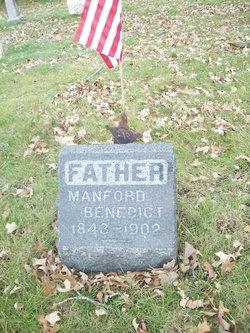 Manford Benedict