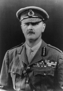 Edmund Henry Hynmen Allenby