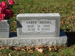 Varee Adams