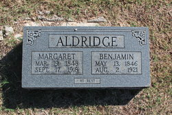 Benjamin Aldridge