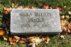 Viola <i>Button</i> Snyder