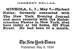 Francis Herbert Kellar