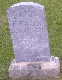 Jacob Ebach