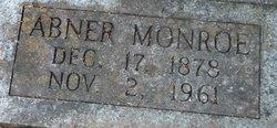 Abner Monroe Rhodes