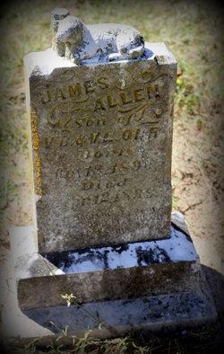 James Allen Orr