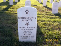 Adm Middleton Stuart Elliott