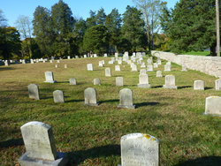 West Falmouth Friends Cemetery