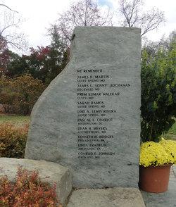 Reflection Terrace Memorial