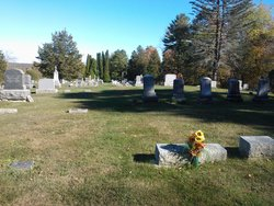 Coeymans Hollow Cemetery