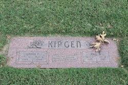 Sarah Francis <i>Hunter</i> Kipgen