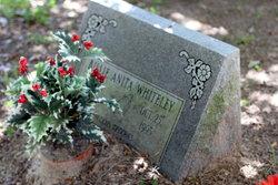 Billie Anita <i>Nelson</i> Whiteley