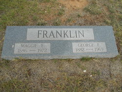 George Francis Franklin