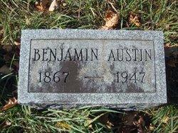 Benjamin Austin
