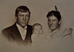 Mary Priscilla <i>Lewis</i> Jones