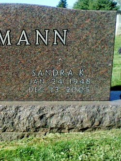 Sandra K. <i>Snodgrass</i> Giermann