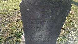 Samuel E. Helm
