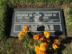 Nelson M. Elmore